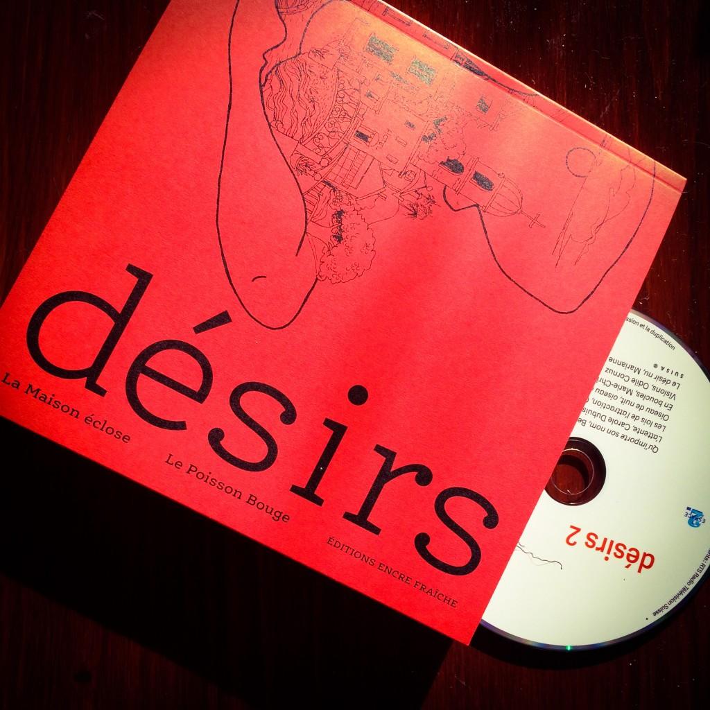 #désirs
